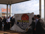 2014 Slam Dunk to the Beach Press Conference