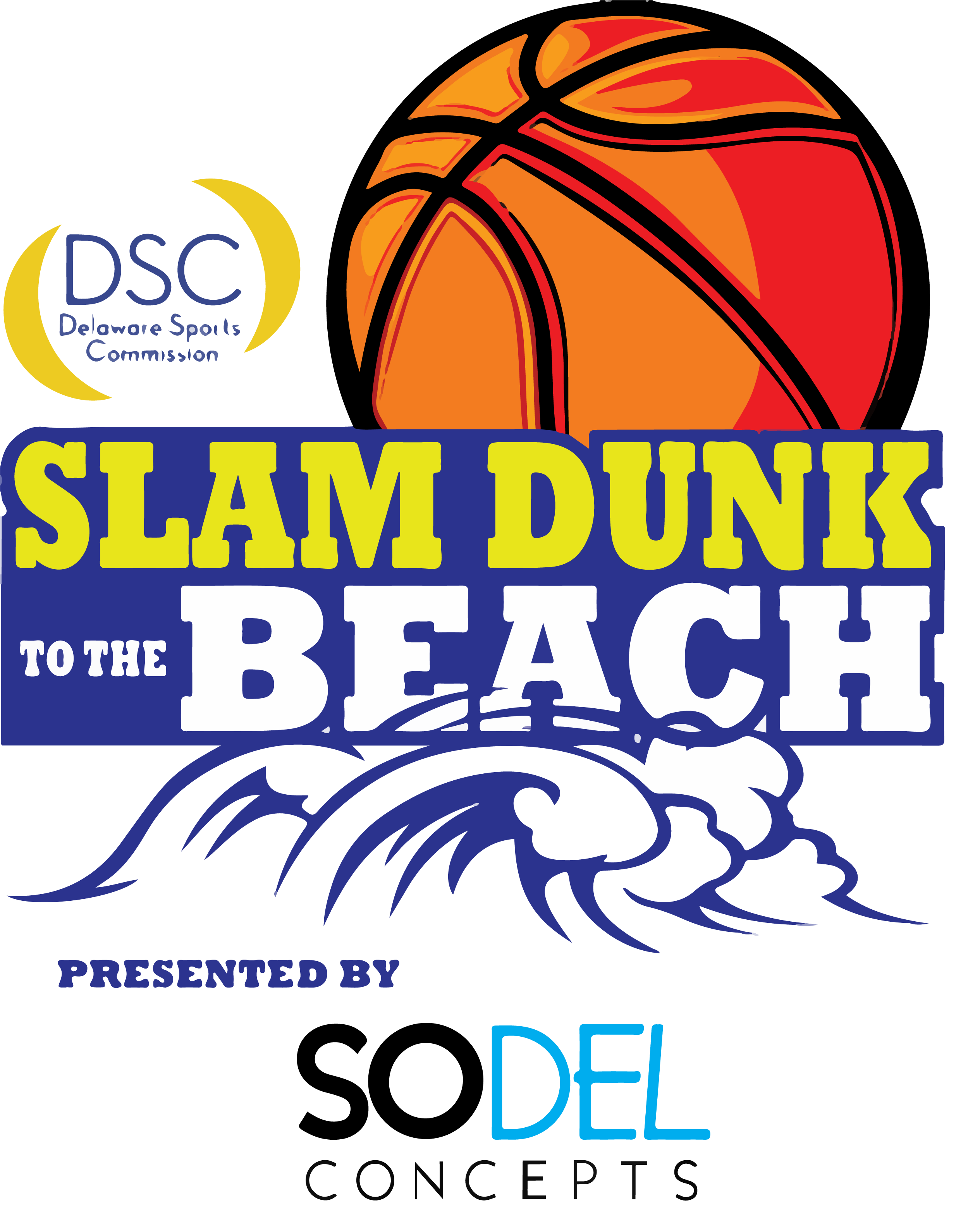 Alumni Slam Dunk To The Beach